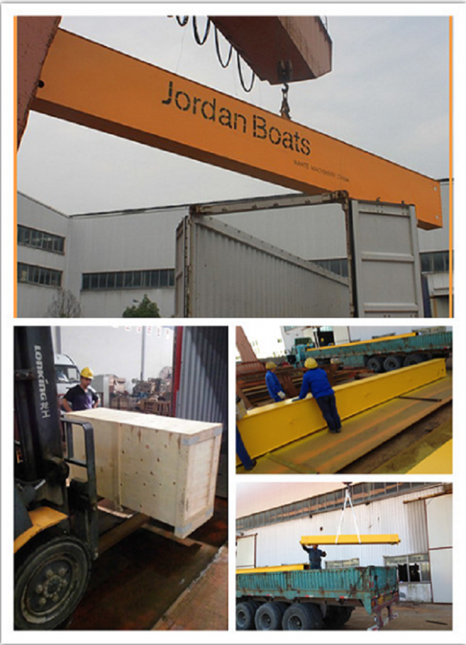MG120t - 32m - 22m Double Beam Gantry Crane For Steel Factory / Port / Shipbuilding 1