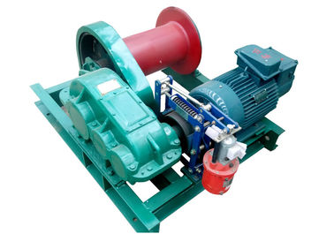 Trung Quốc Rust Resistance Electric Hoist Winch / Cable Winches With Max. Lifting Load 3.2t nhà máy sản xuất
