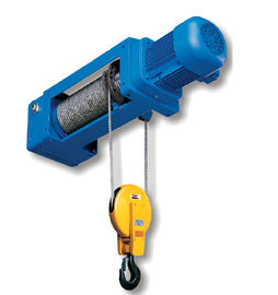 Trung Quốc Explosion Proof Pneumatical Foot Mounted Wire Rope Hoists SH Fixed 1/2 nhà phân phối