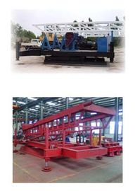 Trung Quốc 37KW Reverse Circulation Drilling / Pile Driver Equipment For Water Conservancy nhà phân phối