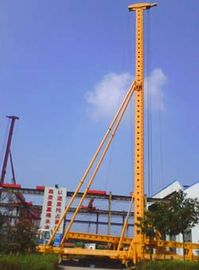 Trung Quốc DZJ-60 Vibration Pipe-Sunk Piles Hammer Pile Driver For Building Foundation Construction nhà phân phối